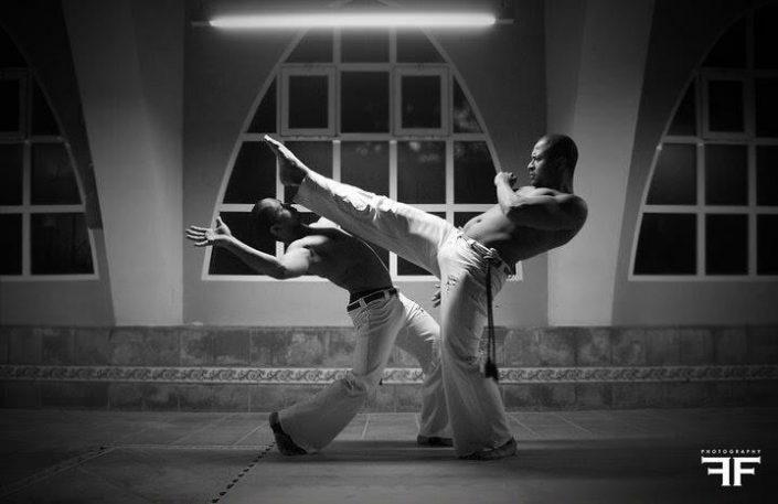 capoeira valencia